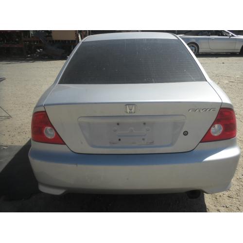 2004 Honda Civic Interior Parts Floors Doors Interior Design