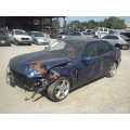 Used 2003 Lexus IS300 Parts Car - Blue with black interior, 6 cylinder engine, Automatic transmission*