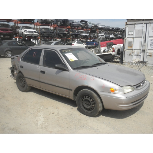 2000 Toyota Corolla For Sale: 99corollaproject 1999 Toyota