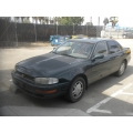 Used 1994 Toyota Camry Parts Car - Green with tan interior, 6 cylinder engine, Automatic transmission*