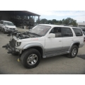 Used 1997 Toyota 4Runner Parts Car - White with tan interior, 6 cyl engine, Automatic transmission*