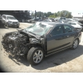 Used 2008 Toyota Camry Parts Car - Teal with black interior, 6 cylinder engine, Automatic transmission**