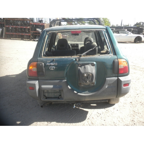 1997 Toyota Rav4 Manual Transmission One Word Quickstart Guide Book. Used 1997 Toyota Rav4 Parts Car Green With Blue Interior 4 Rh Fresno Taprecycling Manual Transmission Service. Toyota. 1997 Toyota Rav4 Manual Transmission Diagram At Scoala.co