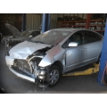 Used 2006 Toyota Prius Parts Car - Silver with gray interior, 4 cylinder engine, Automatic transmission**