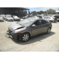 Used 2006 Honda Civic Parts Car - Gray with gray interior, 4 cylinder engine, Manual transmission*