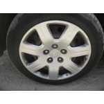 Used 2006 Honda Civic Parts Car - Gray with gray interior, 4 cylinder engine, Manual transmission*