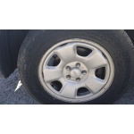 Used 2001 Subaru Forester Parts Car - Silver with gray interior, 6 cylinder, 5 speed transmission**