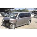 Used 2005 Scion XB Parts Car -Gray with black interior, 4 cylinder engine, automatic transmission*