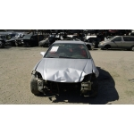 Used 1999 Honda Civic LX Parts Car - Silver with gray interior, 4 cylinder, automatic  transmission*