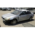 Used 2003 Honda Accord Parts Car - Silver with black interior, 4 cylinder engine, automatic transmission**