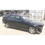 Used 1999 Honda Civic LX Parts Car - Black with Black interior, 4 cylinder, automatic  transmission**