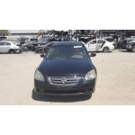 Used 2004 Nissan Altima Parts Car - Black with gray interior, 4 cyl engine, Automatic transmission*