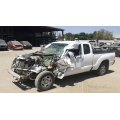 Used 2006 Toyota Tacoma Parts Car - White with gray interior, 4 cyl engine, automatic transmission*