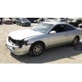 Used 2002 Toyota Solara Parts Car - Silver with gray interior, 4 cylinder engine, automatic transmission*