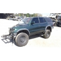 Used 1999 Toyota 4Runner Parts Car - Green with Brown interior, 6 cyl engine, Automatic transmission*
