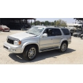 Used 2000 Toyota 4Runner Parts Car - Gold with Brown interior, 6 cyl engine, Automatic transmission**