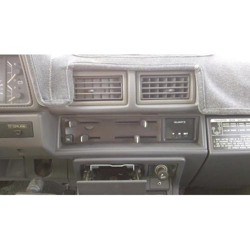 1987 Toyota 4runner Interior Parts