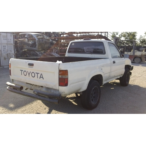 1994 toyota pickup dash parts catalog  toyota  auto parts