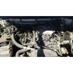 Used 2000 Infiniti QX4 Parts Car - White with gray interior, 6 cyl engine, Automatic transmission