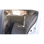 Used 2006 Nissan Maxima Parts Car - White with brown interior, 6 cyl engine, Automatic transmission