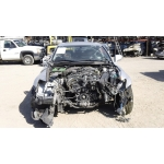 Used 2007 Lexus IS250 Parts Car - Silver with gray interior, 6 cylinder engine, Automatic transmission