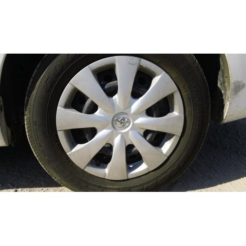 2010 Toyota Corolla Interior Parts Floors Amp Doors
