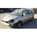 Used 2002 Toyota Prius Parts Car -Gold with gray interior, 4 cylinder engine, Automatic transmission