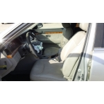 Used 2005 Kia Amanti Parts Car - Silver with gray interior, 6cyl engine, automatic transmission