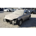 Used 2000 Honda Civic EX Parts Car - Gold with gray interior, 4 cylinder, automatic  transmission