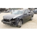 Used 2004 Toyota Camry Parts Car - Black with gray interior, 4 cylinder engine, automatic transmission