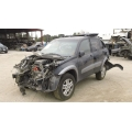 Used 2003 Toyota RAV4 Parts Car - Black with gray interior, 4 cylinder engine, Automatic transmission