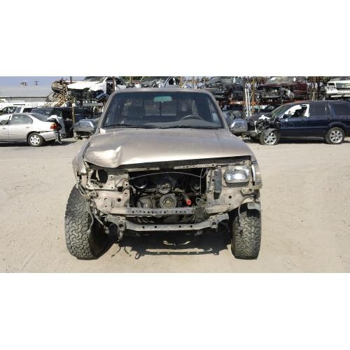 1996 Toyota Supra Transmission: Used 1996 Toyota Tacoma Parts Car