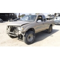 Used 1996 Toyota Tacoma Parts Car - Gold with gray interior, 4 cyl engine, automatic transmission