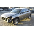 Used 2004 Nissan Altima Parts Car - Gray with black interior, 4 cyl engine, Automatic transmission
