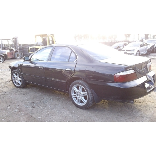 Used 2003 Acura TL Parts Car
