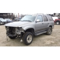 Used 1995 Toyota 4Runner Parts Car - Gray with gray interior, 6 cyl engine, Automatic transmission