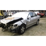 Used 1999 Honda Accord LX Parts Car - Silver with brown interior, 4 cylinder engine, Automatic transmission