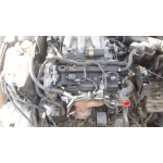 Used 2004 Nissan Maxima Parts Car - Gray with black interior, 6 cyl engine, Automatic transmission