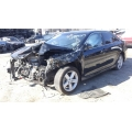 Used 2012 Toyota Camry Parts Car - Black with black interior, 4 cylinder engine, Automatic transmission