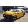 Used 2012 Scion TC Parts Car - Yellow with black interior, 4 cylinder engine, automatic transmission