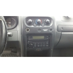Used 2004 Nissan Frontier Parts Car - Red with gray interior, 4 cyl engine, Automatic transmission