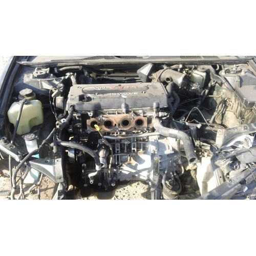 2002 Toyota Camry Parts Car Gray With Interior 4 Cylinder