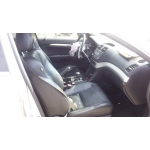 Used 2004 Acura TSX Parts Car - Silver with black interior, 6 cylinder, Automatic transmission
