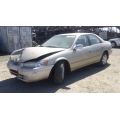 Used 1997 Toyota Camry LE Parts Car -  Gold with brown interior, 6 cylinder engine, Automatic transmission