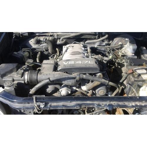2003 Toyota Prius Transmission: Used 2004 Toyota Tundra Parts Car