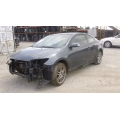 Used 2010 Scion TC Parts Car - Gray with black interior, 4 cylinder engine, automatic transmission