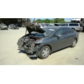 Used 2012 Honda Civic MX Parts Car - Gray with gray interior, 4 cylinder engine, Automatic transmission*