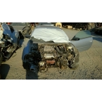 Used 2001 Mitsubishi Eclipse Parts Car - Silver with black interior, 6 cylinder, automatic transmission