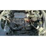 Used 2003 Honda Accord Parts Car - Gold with tan interior, 6 cylinder, automatic transmission**