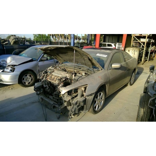 Used 2003 Honda Accord Parts Car   Gold With Tan Interior, 6 Cylinder,  Automatic Transmission**